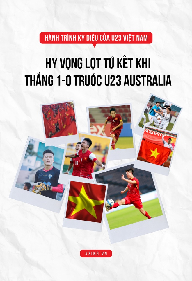 Nhin lai hanh trinh ky dieu cua U23 Viet Nam tai giai U23 Chau A hinh anh 3