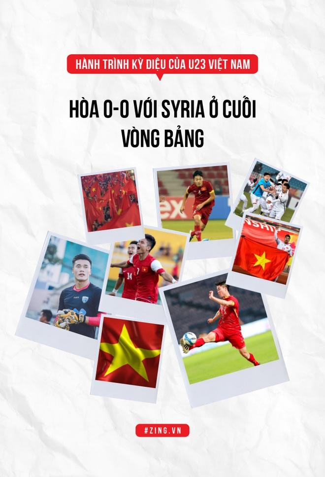 Nhin lai hanh trinh ky dieu cua U23 Viet Nam tai giai U23 Chau A hinh anh 4