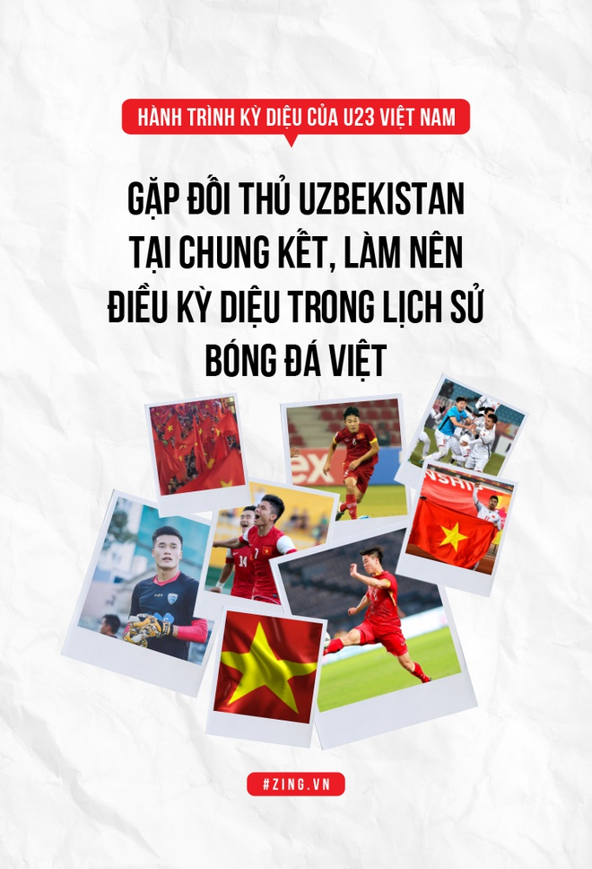 Nhin lai hanh trinh ky dieu cua U23 Viet Nam tai giai U23 Chau A hinh anh 8