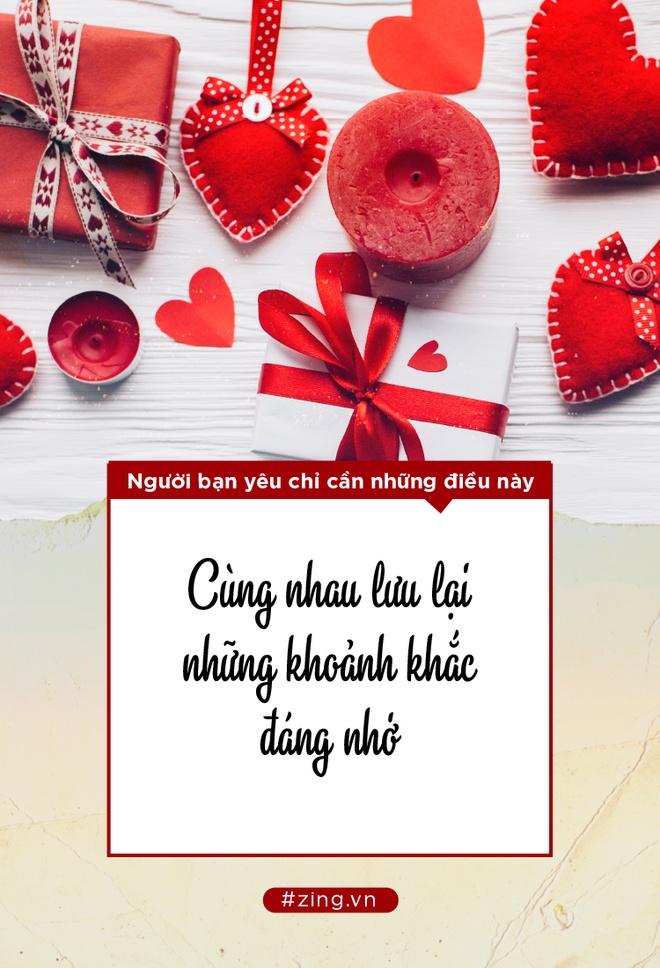 Valentine dung dau dau chon qua nua, nguoi ban yeu chi can dieu nay hinh anh 4