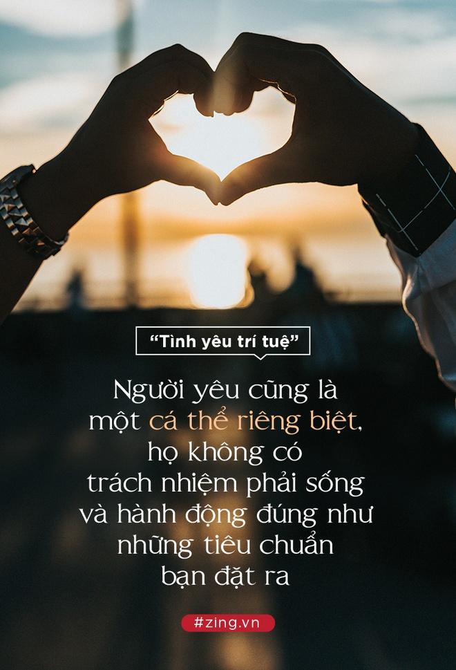 Valentine, Hay Doc Dieu Nay De Hieu The Nao La 'Tinh Yeu Tri Tue