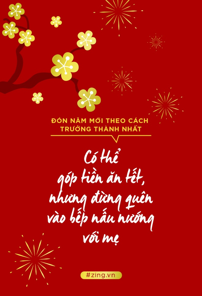 30 Tet roi, nho don nam moi theo cach truong thanh nhat hinh anh 3