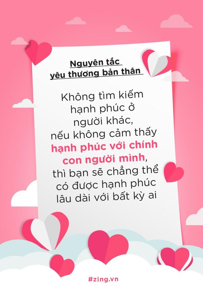 Nguyen tac yeu thuong ban than rat don gian: Sai dau thi sua do hinh anh 5