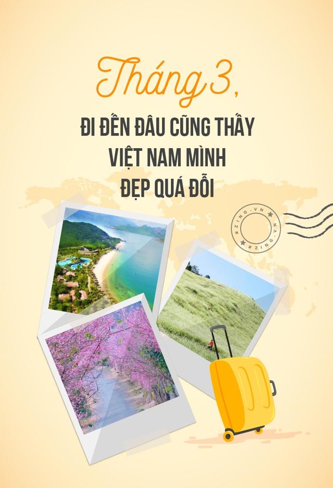 Thang 3, di den dau cung thay Viet Nam minh dep qua doi! hinh anh
