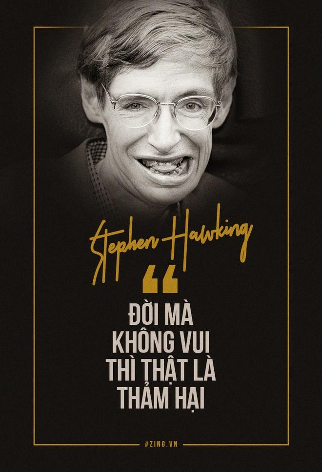 Thien tai Stephen Hawking va 7 cau noi truyen cam hung hinh anh 5