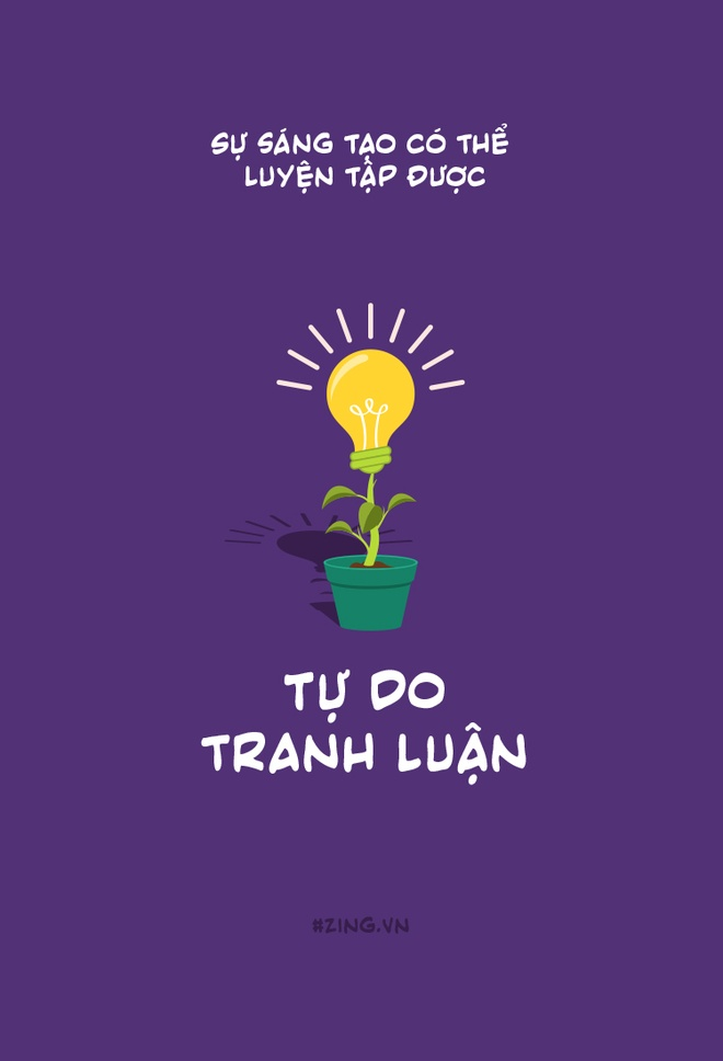 Ban co biet: Su sang tao co the luyen tap duoc hinh anh 7