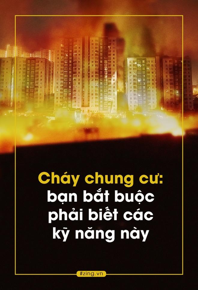 Chay Chung Cu: Ban Bat Buoc Phai Biet Cac Ky Nang Nay Hinh Anh 1
