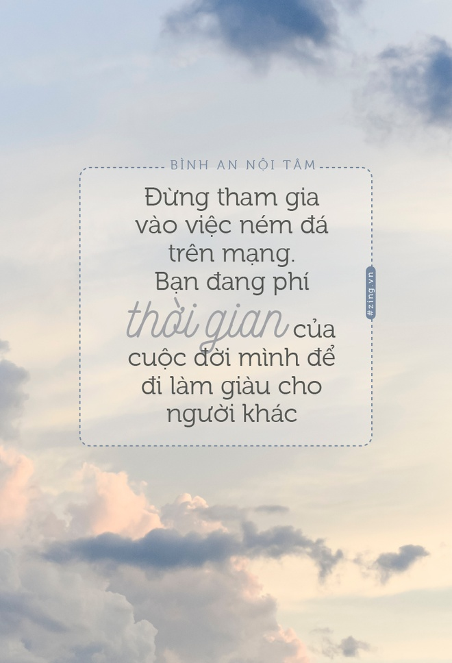 Binh an noi tam, cach duy nhat giup cuoc song hanh phuc hinh anh 4