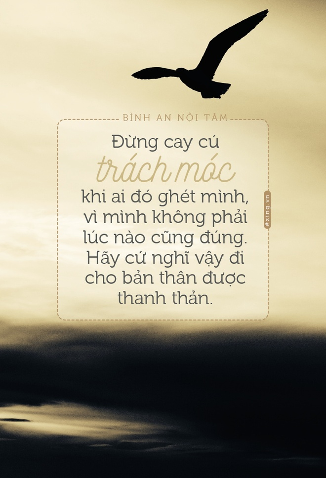 Binh an noi tam, cach duy nhat giup cuoc song hanh phuc hinh anh 8