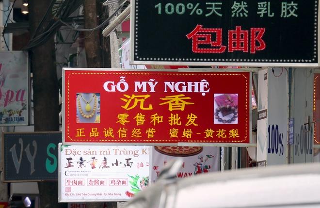 Nha Trang nhu 'pho Tau, nuoc Nga': Ai cung thay chi lanh dao bat ngo hinh anh