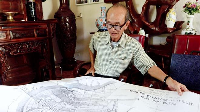 Nguyen Chu tich TP.HCM: 'Dung tim ban do 1/5.000 Thu Thiem nua' hinh anh