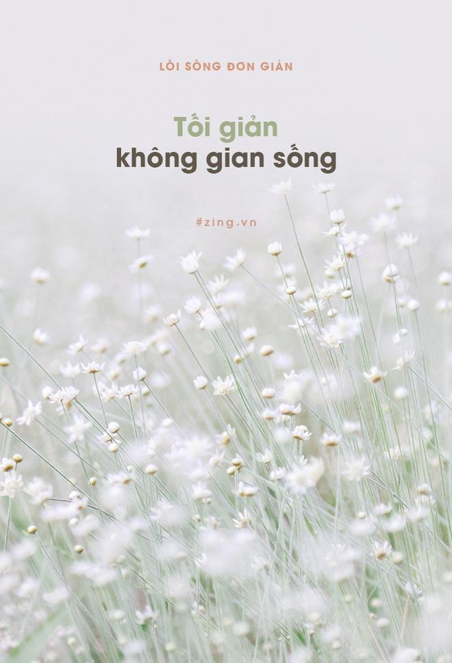 Loi song don gian de co cuoc song hanh phuc hon hinh anh 3