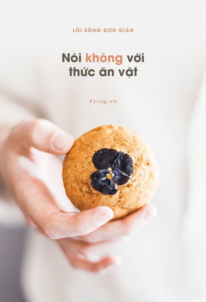 Loi song don gian de co cuoc song hanh phuc hon hinh anh 4