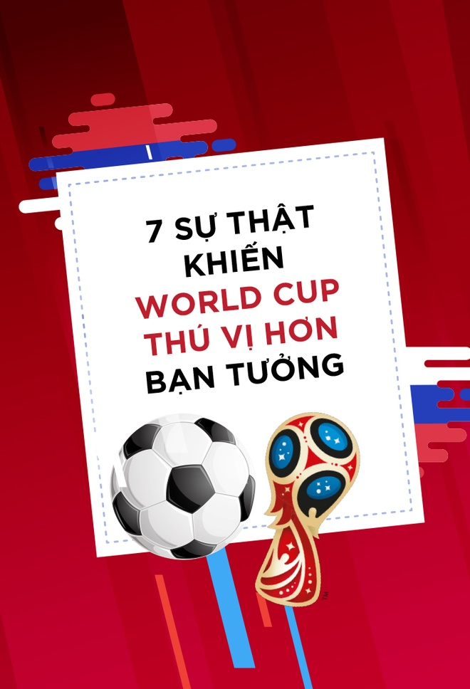7 su that khien World Cup thu vi hon ban tuong hinh anh 1