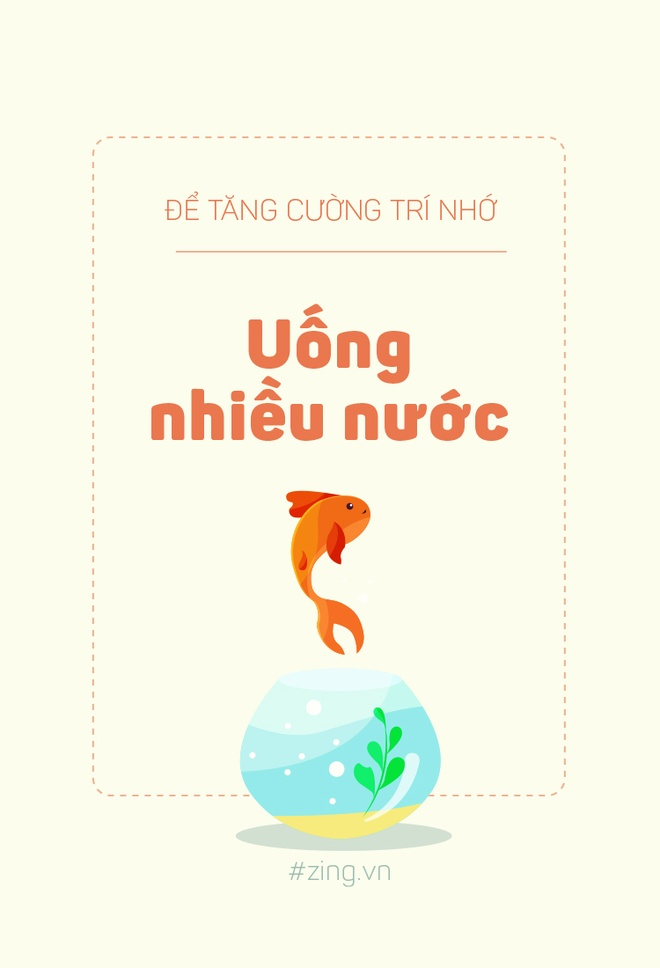 'Nao ca vang' hay an uong nhu the nay de tang cuong tri nho hinh anh 3