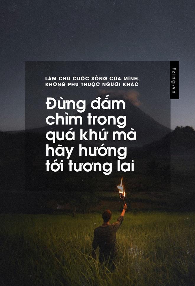 Lam chu cuoc song cua minh, khong phu thuoc nguoi khac hinh anh 3