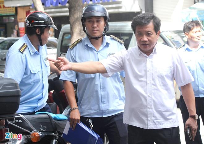 Đại diện Sở Nội vụ nói về việc ông Đoàn Ngọc Hải rút đơn xin từ chức