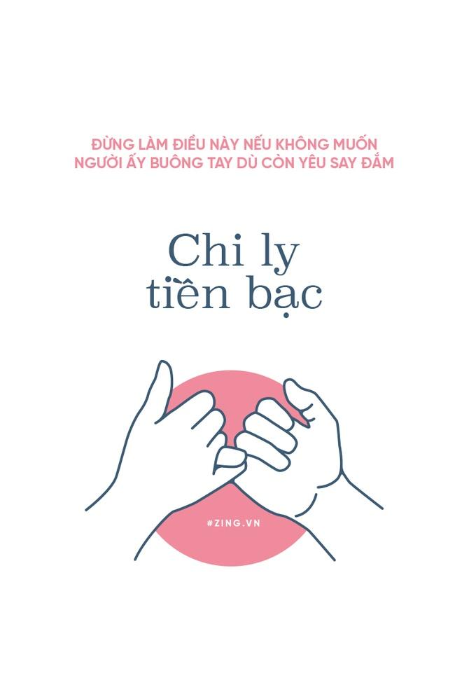 Dung lam dieu nay neu khong muon nguoi ay buong tay du con yeu say dam hinh anh 5