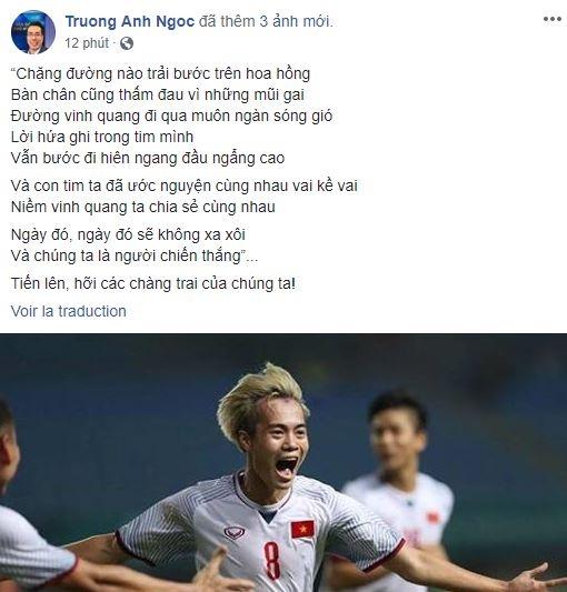 Nguoi ham mo nan lai den phut cuoi co vu tuyen Olympic Viet Nam hinh anh 22