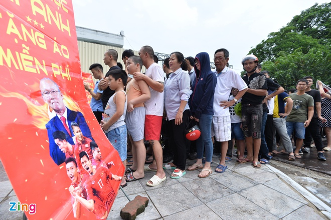 Nguoi ham mo nan lai den phut cuoi co vu tuyen Olympic Viet Nam hinh anh 6