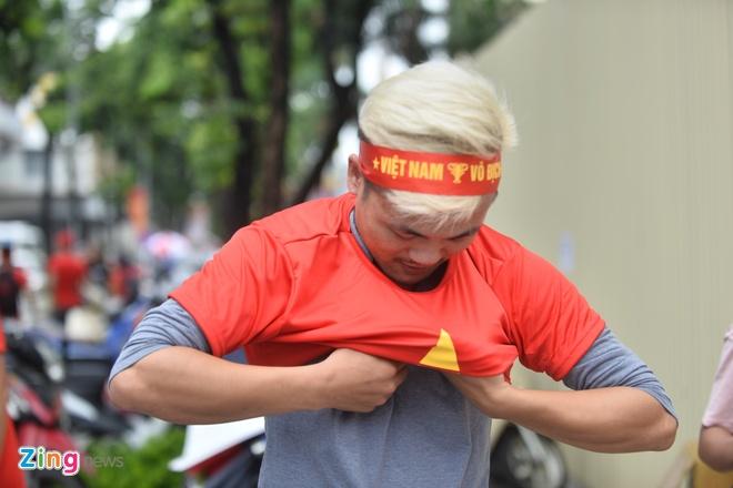 Nguoi ham mo nan lai den phut cuoi co vu tuyen Olympic Viet Nam hinh anh 8