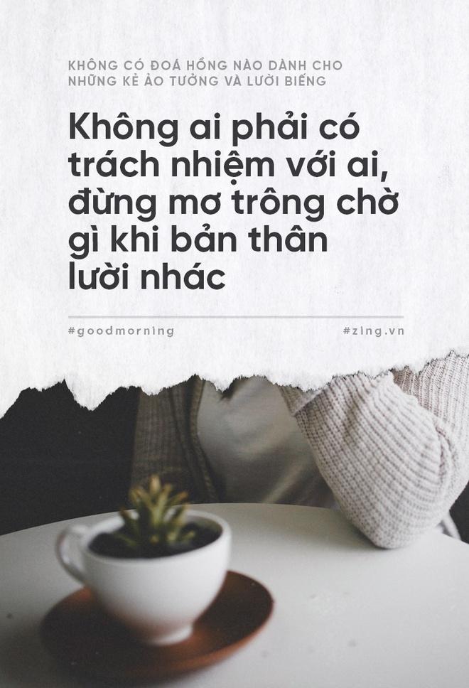 Khong co doa hong nao danh cho nhung ke ao tuong va luoi bieng hinh anh 4