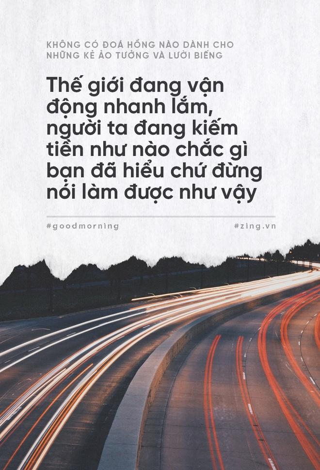 Khong co doa hong nao danh cho nhung ke ao tuong va luoi bieng hinh anh 5
