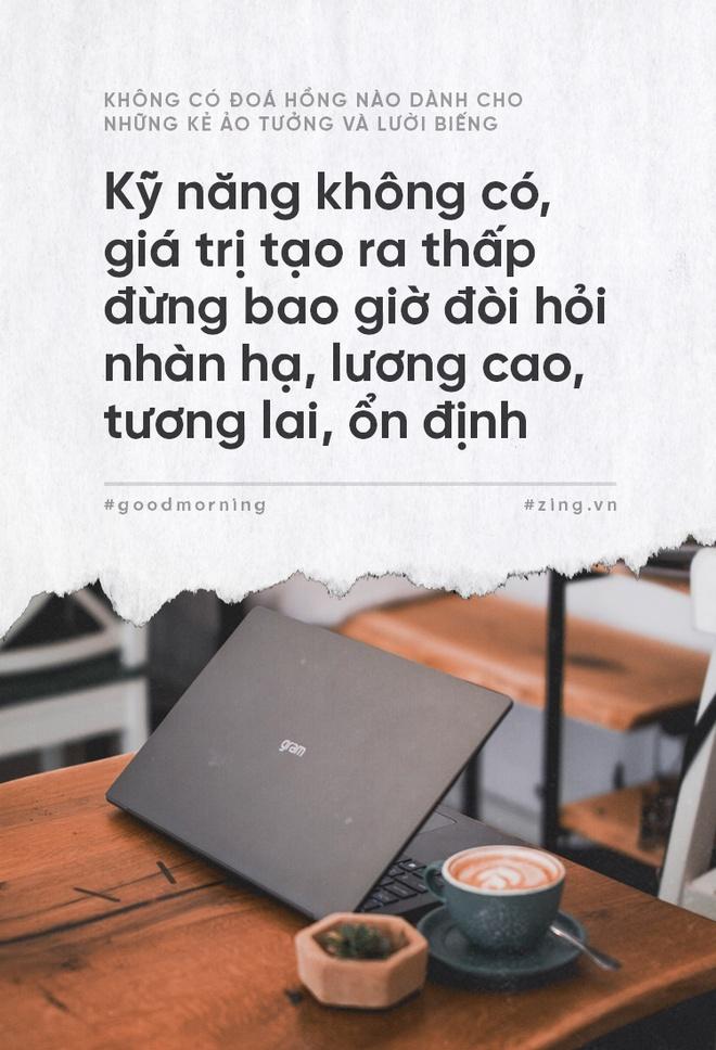 Khong co doa hong nao danh cho nhung ke ao tuong va luoi bieng hinh anh 6