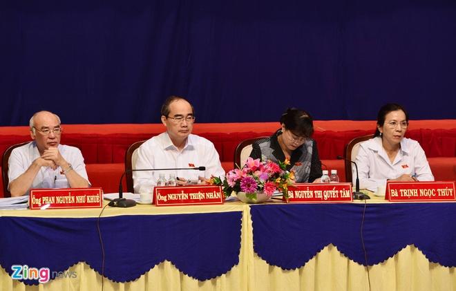 TP.HCM chuan bi 3 chinh sach den bu cho nguoi dan Thu Thiem hinh anh 2