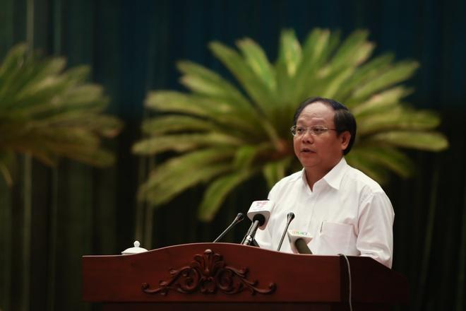 Ong Tat Thanh Cang lam Truong ban chi dao hoa giai, doi thoai TP.HCM hinh anh 2