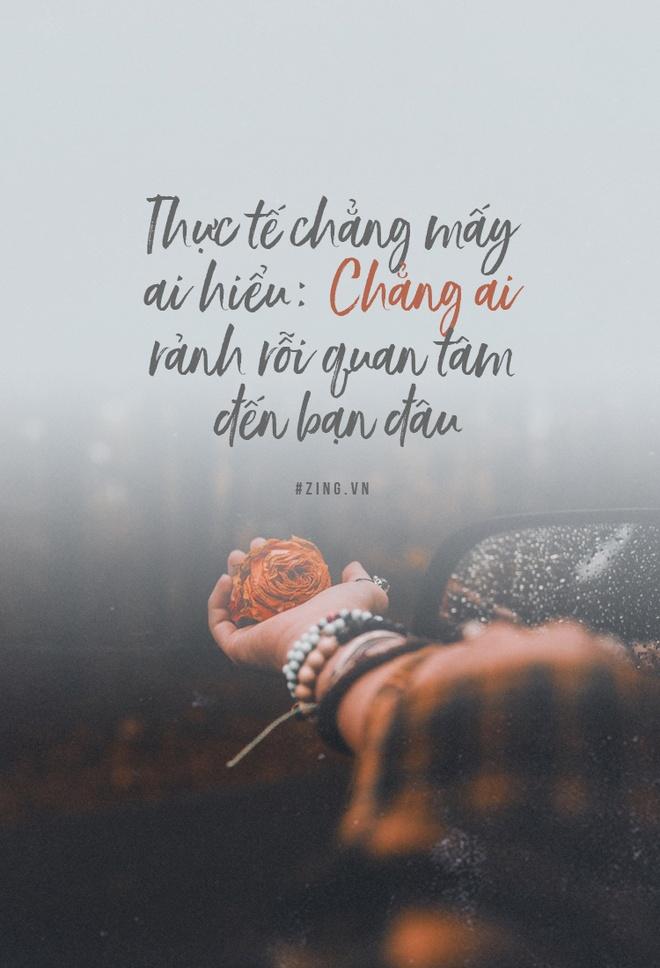 Thuc te chang may ai hieu: Chang ai ranh roi quan tam den ban dau hinh anh 1