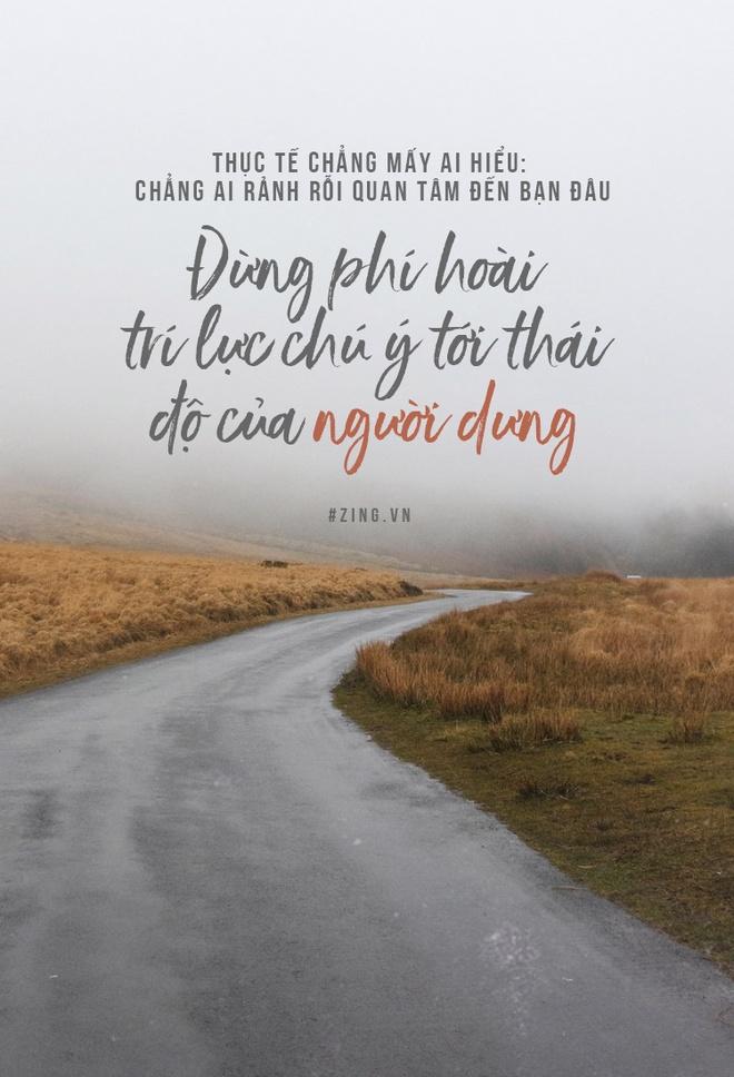 Thuc te chang may ai hieu: Chang ai ranh roi quan tam den ban dau hinh anh 4