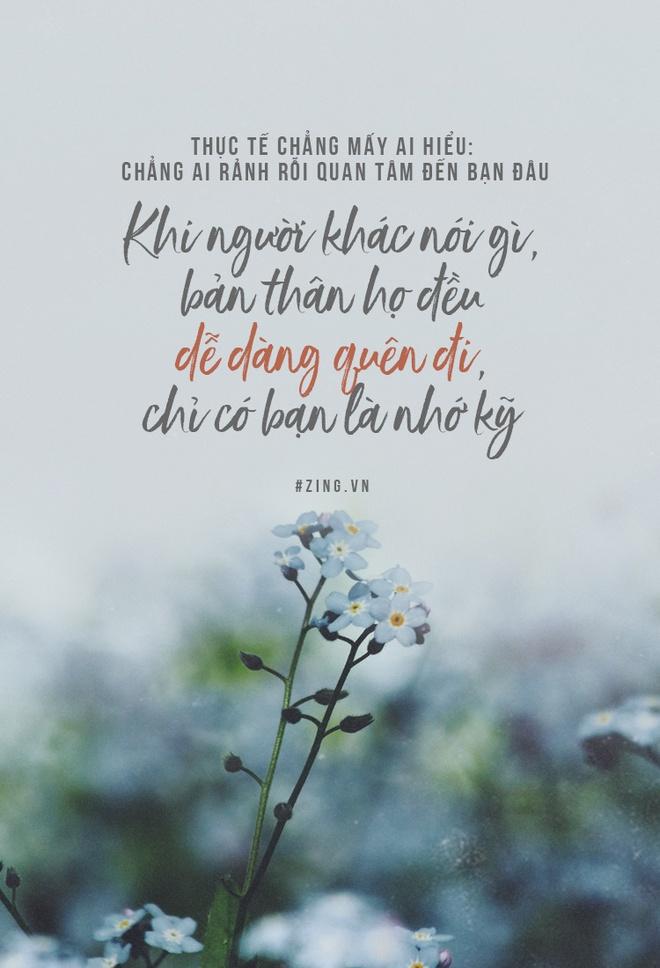 Thuc te chang may ai hieu: Chang ai ranh roi quan tam den ban dau hinh anh 5