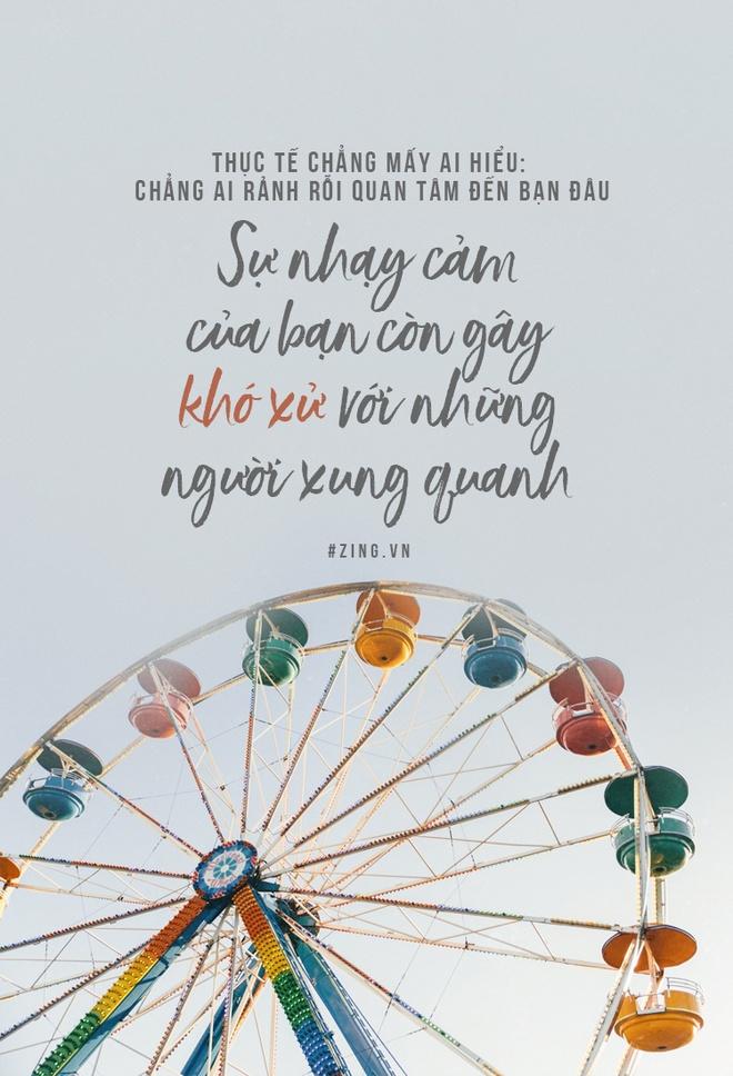 Thuc te chang may ai hieu: Chang ai ranh roi quan tam den ban dau hinh anh 7