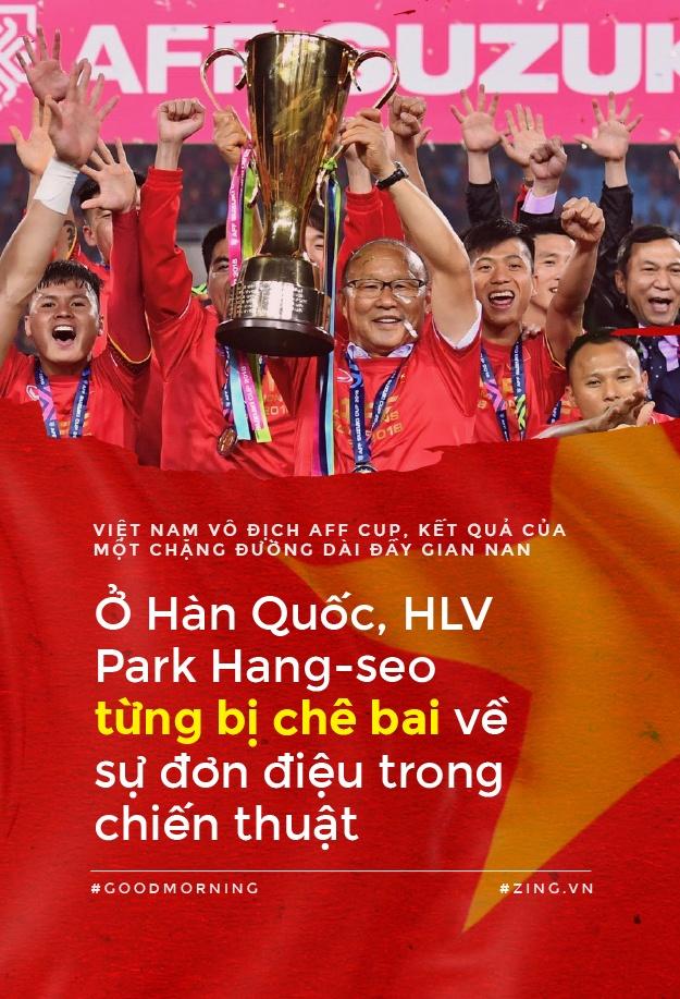 Viet Nam vo dich AFF Cup, ket qua cua mot chang duong dai day gian nan hinh anh 6