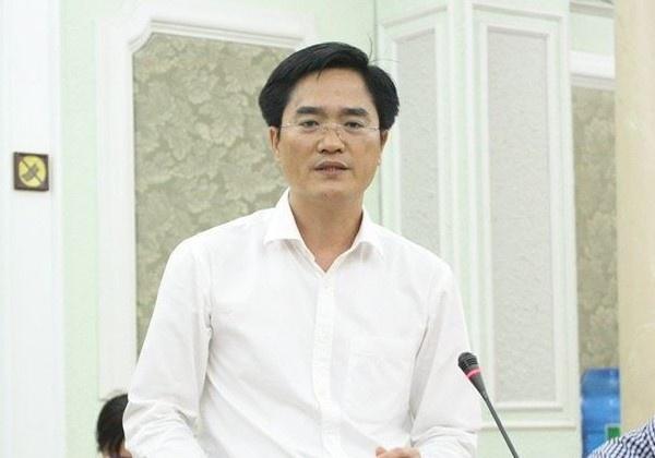 Phan cong ong Tran Quang Lam dieu hanh So Giao thong Van tai TP.HCM hinh anh