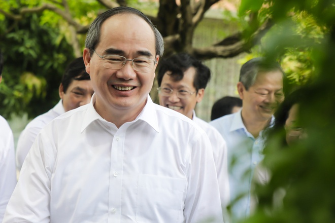 3 thong diep cua Bi thu Nguyen Thien Nhan nam 2019 hinh anh 2