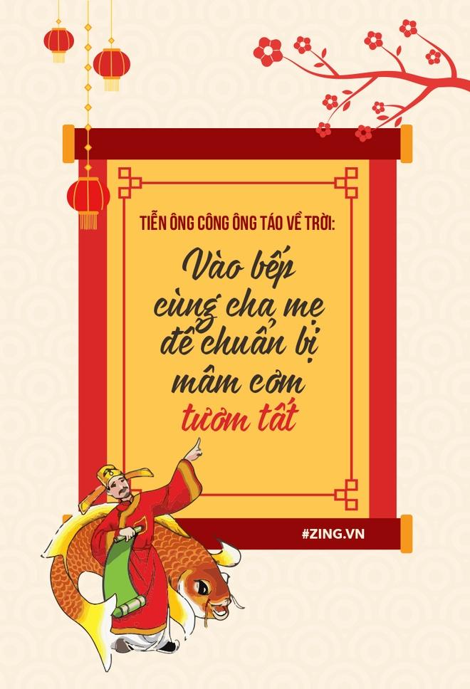 Tien ong Cong ong Tao ve troi: Tha ca dung tha tui nilon hinh anh 3