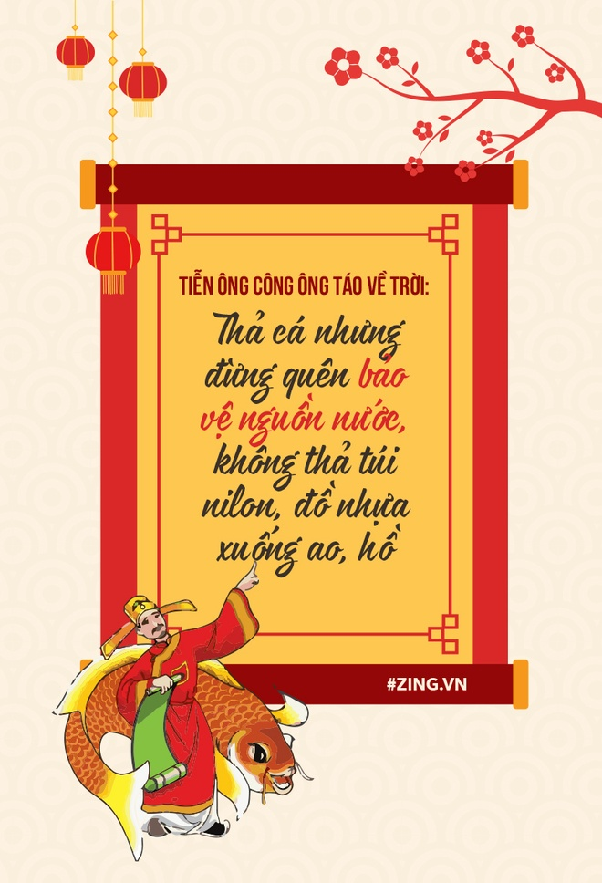 Tien ong Cong ong Tao ve troi: Tha ca dung tha tui nilon hinh anh 4