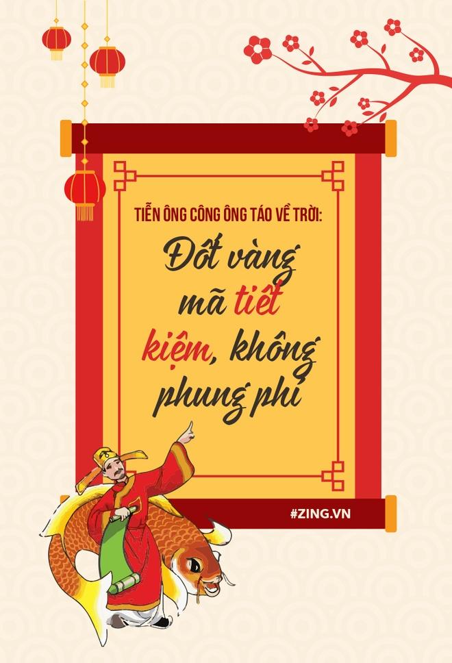 Tien ong Cong ong Tao ve troi: Tha ca dung tha tui nilon hinh anh 5