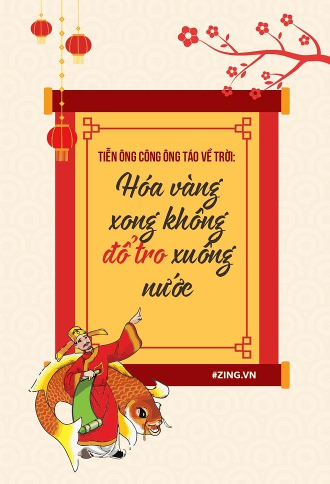 Tien ong Cong ong Tao ve troi: Tha ca dung tha tui nilon hinh anh 6