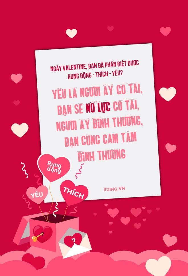 Ngay Valentine, ban da phan biet duoc rung dong - thich - yeu? hinh anh 5