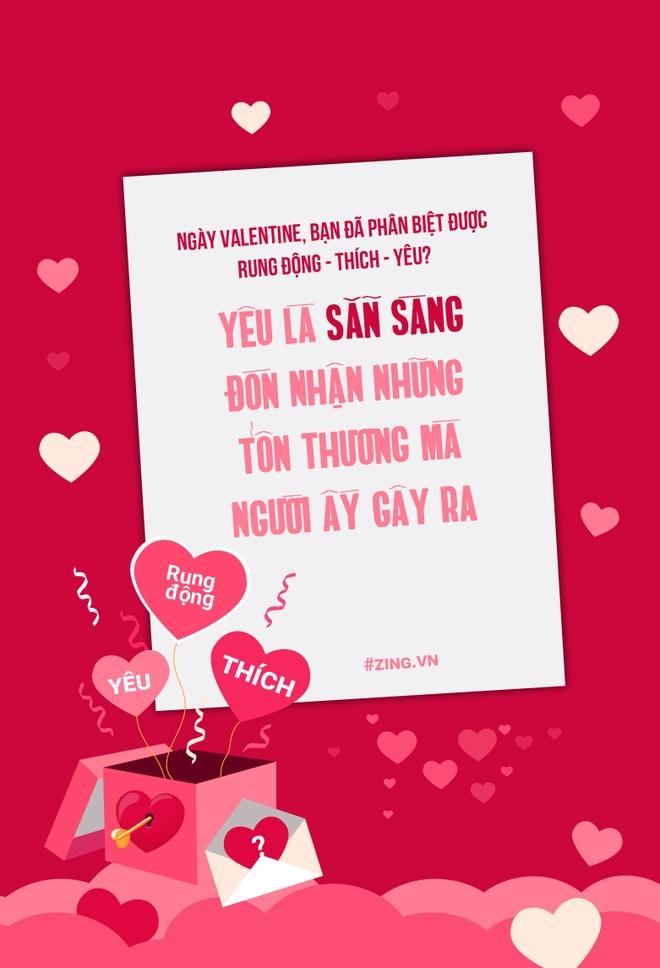 Ngay Valentine, ban da phan biet duoc rung dong - thich - yeu? hinh anh 6