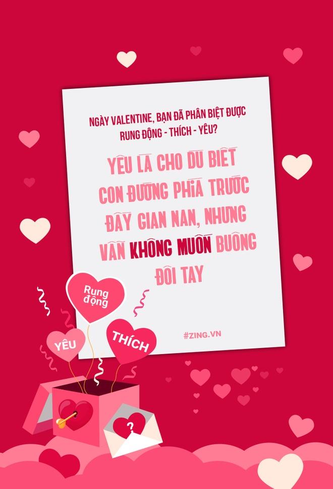 Ngay Valentine, ban da phan biet duoc rung dong - thich - yeu? hinh anh 7