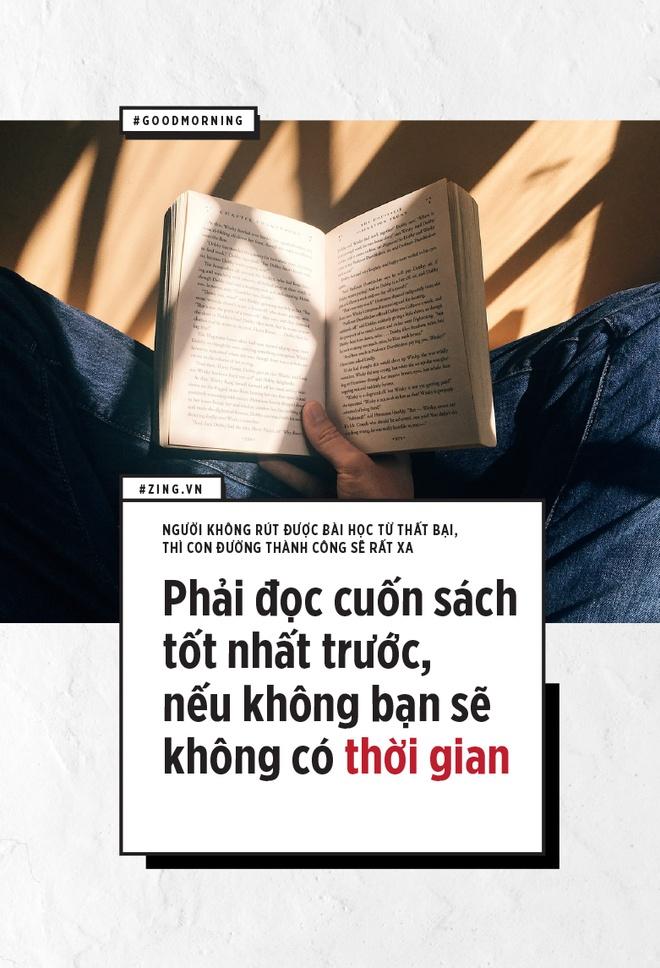 Nguoi khong rut duoc bai hoc that bai, con duong thanh cong se rat xa hinh anh 2