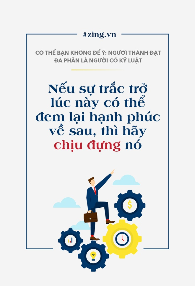 Ban co biet: Nguoi thanh dat la nguoi co ky luat hinh anh 4