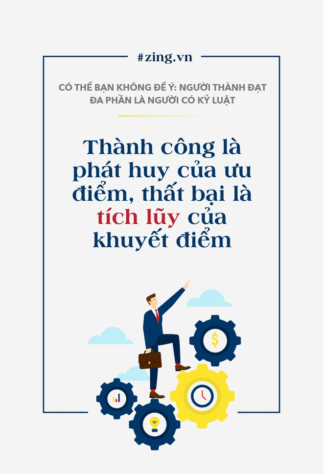 Ban co biet: Nguoi thanh dat la nguoi co ky luat hinh anh 5