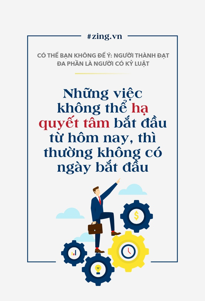 Ban co biet: Nguoi thanh dat la nguoi co ky luat hinh anh 7