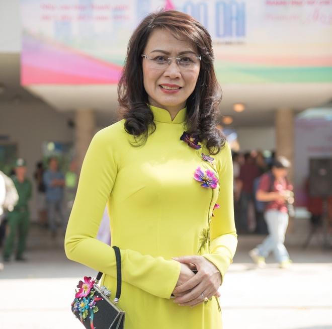 Pho chu tich TP.HCM Nguyen Thi Thu qua doi hinh anh 1
