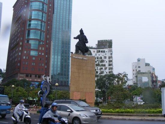 Tuong Tran Hung Dao anh 3